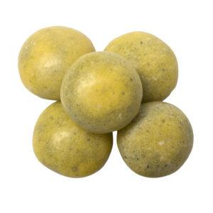Citron/lakrits